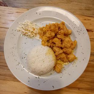 Foto 1 - Makanan(sanitize(image.caption)) di Pasta Kangen Coffee Roaster oleh Afifah Romadhiani