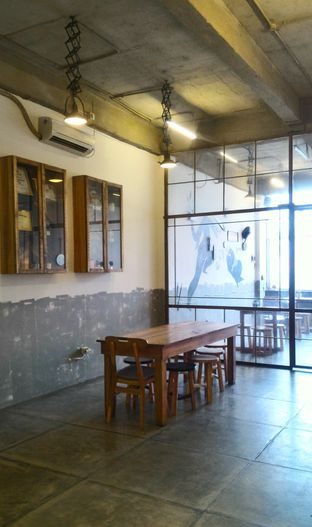 Foto 2 - Interior di Coffee Smith oleh Ika Nurhayati