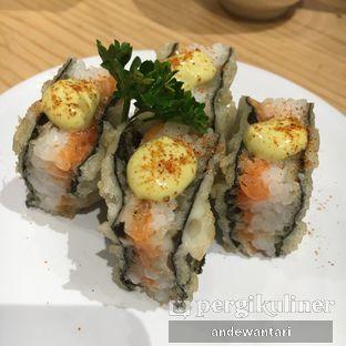 Foto 1 - Makanan di Tom Sushi oleh Annisa Nurul Dewantari