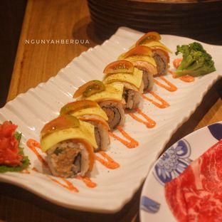 Foto 2 - Makanan di Shabu - Shabu House oleh ngunyah berdua