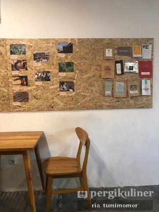 Foto review Flying Goat Coffee oleh Ria Tumimomor IG: @riamrt 2