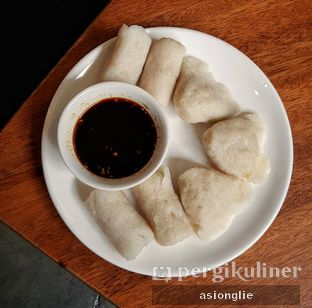 Foto 10 - Makanan di Mie Onlok Palembang oleh Asiong Lie @makanajadah