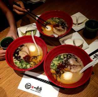 Foto review Ippudo oleh Unknown Unknown 1