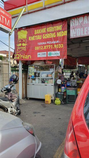 Foto 4 - Eksterior di QQ Nian oleh Naomi Suryabudhi