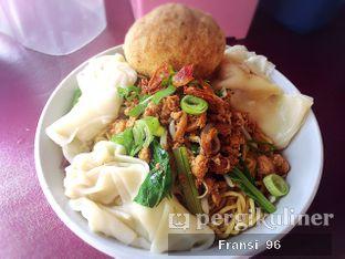 Foto 1 - Makanan di Bakmi Bangka Afu oleh Fransiscus