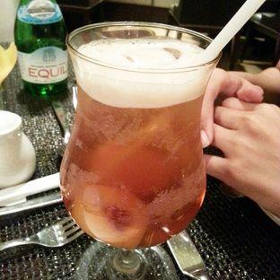 Foto 7 - Makanan(lychee ice tea) di Le Gran Cafe - Hotel Gran Mahakam oleh Yulia Amanda