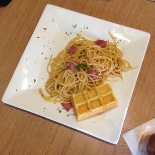 Foto review Waffle Crave oleh Nadira Sekar 3
