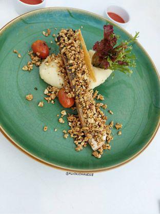Foto 15 - Makanan(Pan Fried Salmon) di Sudut Rasa oleh Alvin Johanes