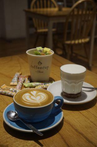 Foto 2 - Makanan di Coffee Cup by Cherie oleh yudistira ishak abrar