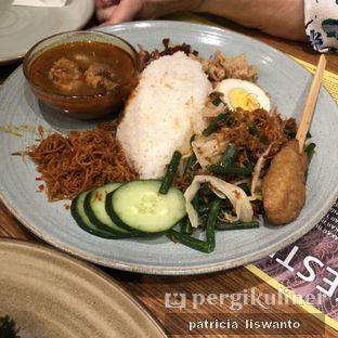 Foto 2 - Makanan(nasi bali) di Sate Khas Senayan oleh Patsyy