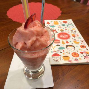Foto review Mainichi Cafe oleh Alice Tjhandra 3