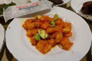 Foto 12 - Makanan(Sambal Goreng Kentang) di Salero Jumbo oleh Yuli || IG: @franzeskayuli