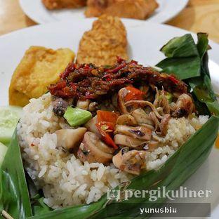 Foto - Makanan di Nasi Bakar Roa oleh Yunus Biu   @makanbiarsenang