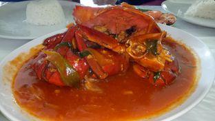 Foto 3 - Makanan di Saung Greenville (Saung Grenvil) oleh Jocelin Muliawan