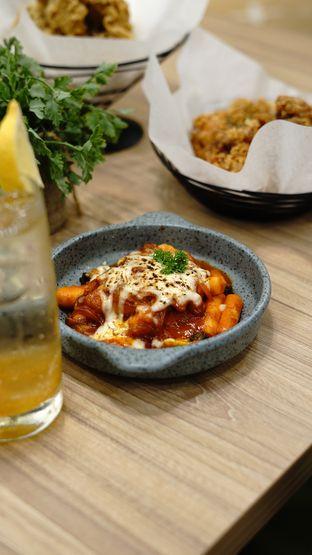 Foto 9 - Makanan di Pizza Maru oleh deasy foodie