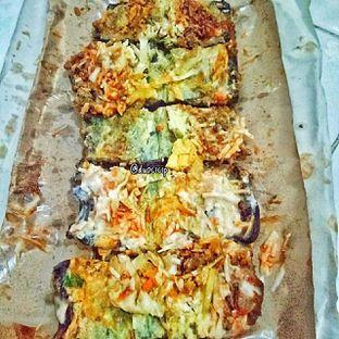 Foto review Roti John oleh felita [@duocicip] 2