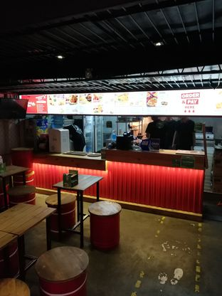Foto review Kandang Ayam oleh @makansamaoki  5