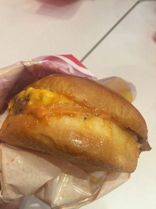 Foto review Flip Burger oleh Hendy William 4
