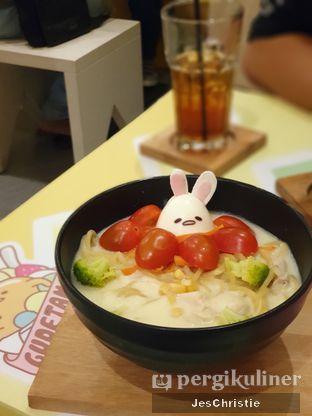 Foto 2 - Makanan(Bunny Soba) di Shirokuma oleh JC Wen