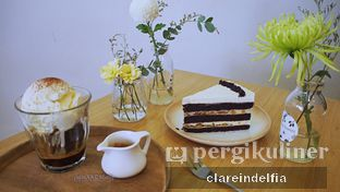 Foto review Turning Point Coffee oleh claredelfia  3