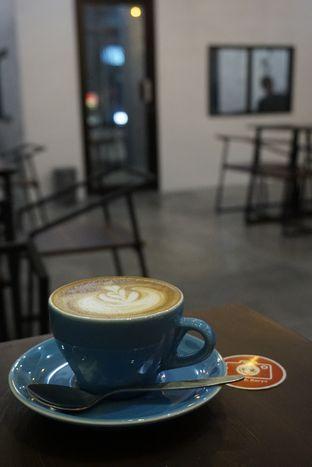 Foto 9 - Makanan di Nationalism Coffee Brewers oleh yudistira ishak abrar