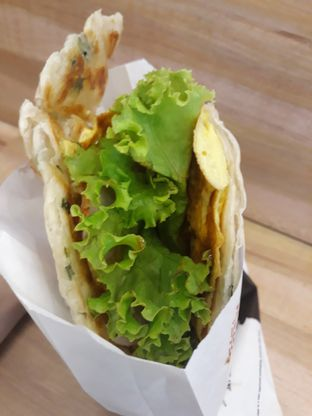 Foto 3 - Makanan di Liang Sandwich Bar oleh Mouthgasm.jkt