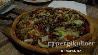 Foto 1 - Makanan di Milan Pizzeria Cafe oleh AndaraNila