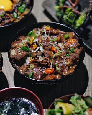 Foto review WAKI Japanese BBQ Dining oleh Marcus Alex 1
