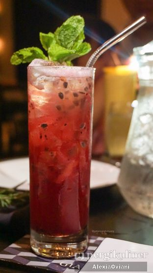 Foto 4 - Makanan di Gia Restaurant & Bar oleh @gakenyangkenyang - AlexiaOviani