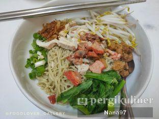 Foto 3 - Makanan di Bakmi Telor Akim oleh Nana (IG: @foodlover_gallery)