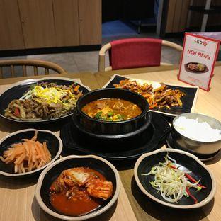 Foto 3 - Makanan di SGD The Old Tofu House oleh Pengembara Rasa