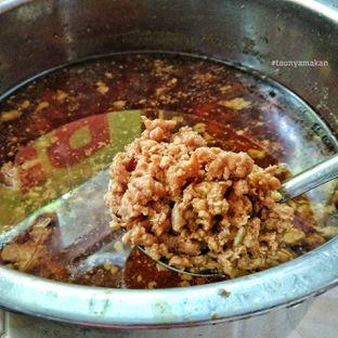 Foto 5 - Makanan di Bakmi Rudy oleh culinarypurple