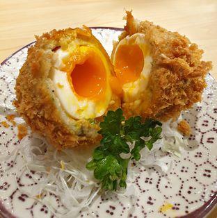 Foto 3 - Makanan di Kimukatsu oleh ruth audrey
