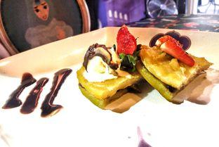 Foto review Arabian Nights Eatery oleh irena christie 11