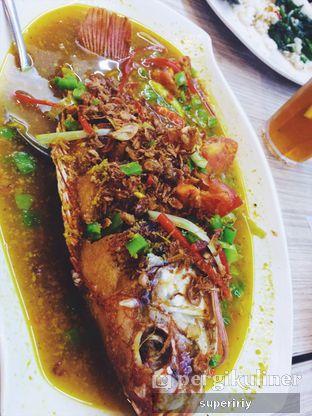 Foto 1 - Makanan(nila pesmol) di Daun Lada oleh @supeririy