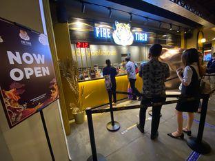 Foto 4 - Interior di Fire Tiger oleh IG @riani_yumzone
