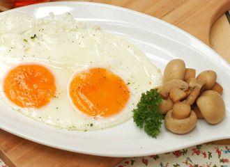 Kenali Kepribadianmu dari Cara Menikmati Telur
