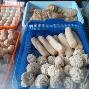 Foto 5 - Makanan di Pempek Rama oleh Kuliner Limited Edition
