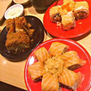 Foto - Makanan di Sushi Tei oleh Manstabh Food