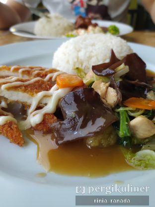 Foto review Foodpedia by Pasta Kangen oleh Rinia Ranada 3