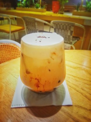 Foto 5 - Makanan(Boba Brown Sugar Coffee) di Social Affair Coffee & Baked House oleh Uoeve Vee