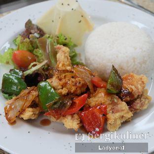 Foto 1 - Makanan di Riverstone Bistro oleh Ladyonaf @placetogoandeat