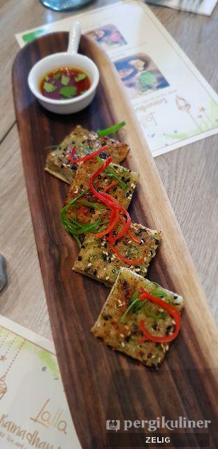 Foto 6 - Makanan di Lalla Restaurant oleh @teddyzelig