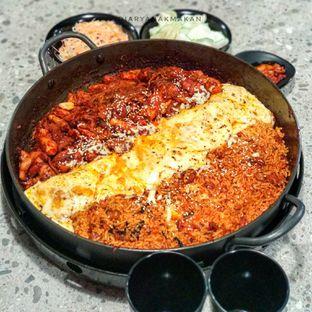 Foto 1 - Makanan di Halo Dakgalbi oleh Nicole || @diaryanakmakan