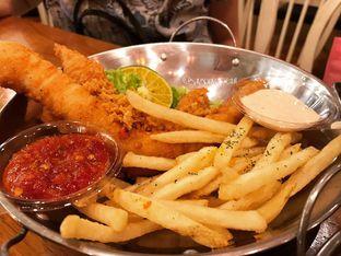 Foto review Fish & Cheap oleh Surganya Perut 4