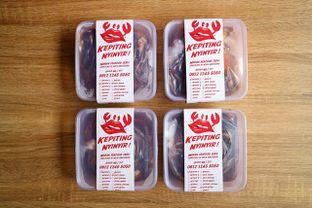 Foto 6 - Makanan di Kepiting Nyinyir oleh Gilang Nugroho