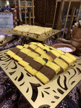 Foto 8 - Makanan di Sailendra - Hotel JW Marriott oleh Wawa | IG : @foodwaw