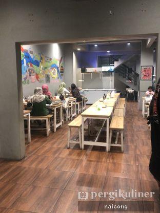 Foto 4 - Interior di Bara Grills oleh Icong