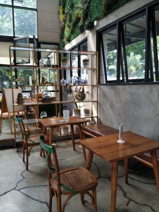 Foto review The Teras Dara oleh yeli nurlena 3