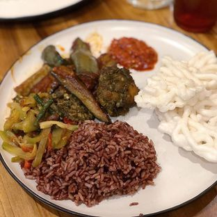 Foto - Makanan di Mbok Ndoro oleh Ghea Artha